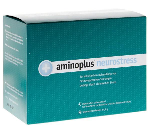 Aminoplus Neurostress