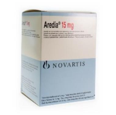 Аредиа 15 мг