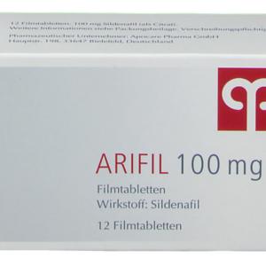 Arifil 100mg