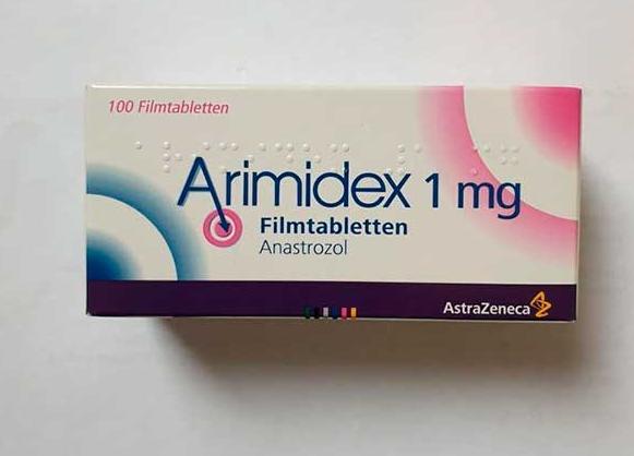 Аримидекс 1