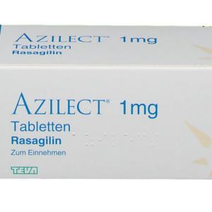 Азилект 1 мг купить
