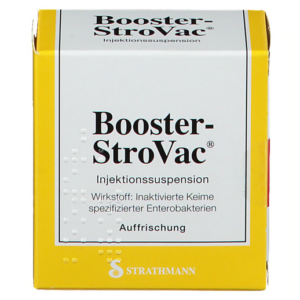 Booster Strovac