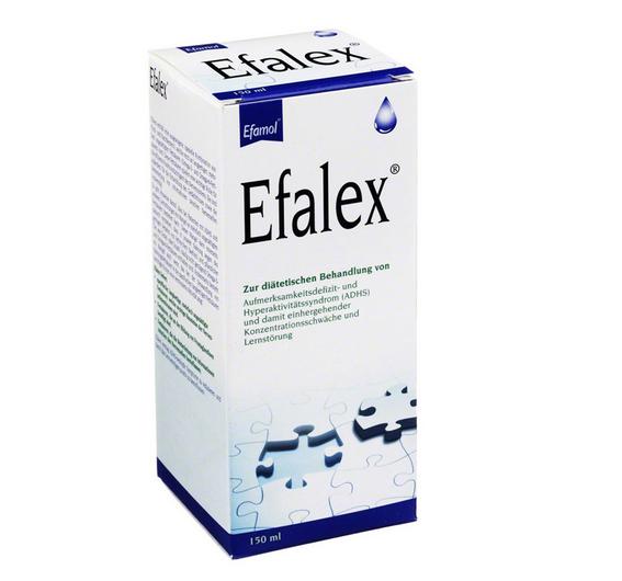 Эфалекс жидкость 1