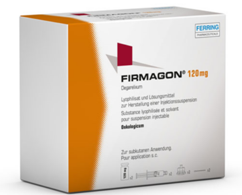 FIRMAGON 120 mg