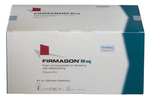 Фирмагон 80 mg