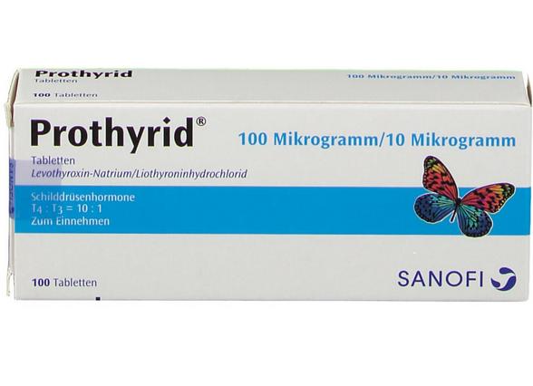 Купить Prothyrid