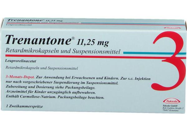 Лейпрорелин 1