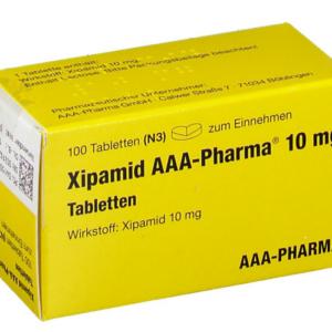 Ксипамид 10 мг купить
